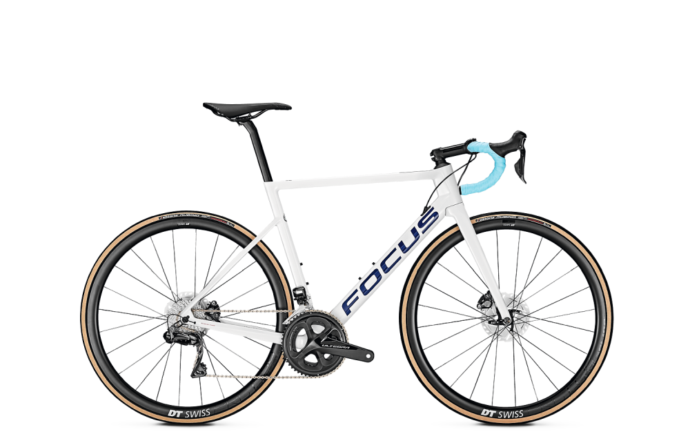 Focus IZALCO MAX DISC 8.9 50 White