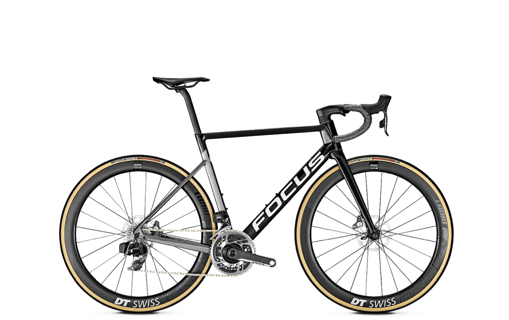 Focus IZALCO MAX DISC 9.8 48 Black