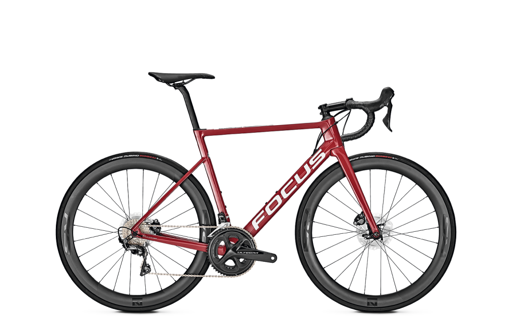 Focus IZALCO MAX DISC 8.8 50 Rust Red