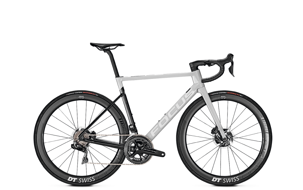 Focus IZALCO MAX DISC 9.9 56 Light Grey